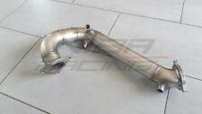 DOWNPIPE DEKAT TUBO RIMOZIONE DPF A4 A5 A6 A7 A8 Q5 2.7 3.0 TDI 245CV 2012 -->