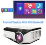 Nouveau projecteur vidéo CRENOVA avec résolution Native Full HD 1080p et Android