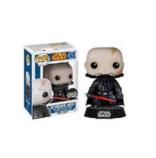 Pop Star Wars 43 Unmasked Darth Vader Figure Funko 5529