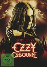 Ozzy Osbourn-God Bless Ozzy Osbourne
