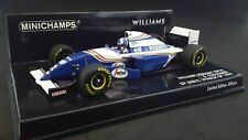MINICHAMPS 417940802 1/43 1994 Williams FW16 David Coulthard GP Debut Spain