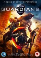Nuovo Guardians DVD