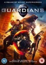 NEW Guardians DVD