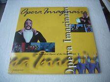 OPERA IMAGINAIRE / COMPUTER ANIMATION VIDEOS  USA Laserdisc
