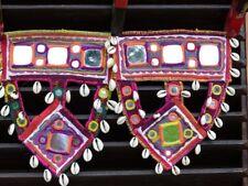 Antike Banjara Stickerei