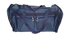 Dunkelblau Sporttasche Tasche für Sport, Reise und Freizeit