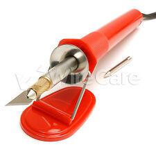 HKX0.00RD - Economy Hand Held Hot Knife w/bonus Soldering Tip