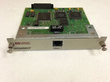 Hp Jetdirect Internal 10 Base-T Rj-45 Ethernet Print Server Card J2550-60001