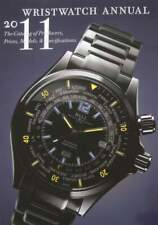 BOEK/LIVRE : Wristwatch Annual 2011 - The Catalog of Producers, Prices (uurwerk
