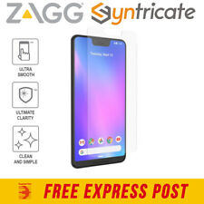 ZAGG SCREEN PROTECTOR FOR GOOGLE PIXEL 3 XL INVISIBLESHIELD GLASS+ 200301951