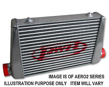 """PWR Street Series Intercooler CORE ONLY 400x300x68mm, 2.5"""" Outlets PWI78874"""