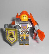 LEGO Nexo Knights - Axl (70350) - Figur Minifig Ritter Riese Axel Giant 70350