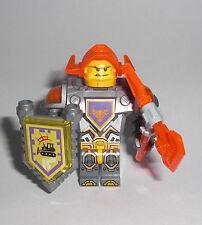 LEGO Nexo Knights - Axl (70350) - Figur Minifig Ritter Riese Axel Giant 70350
