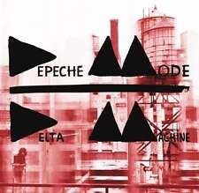 Depeche Mode - Delta Machine [2 CD] COLUMBIA