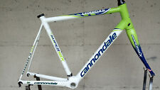 Carbon Frameset CANNONDALE SUPER SIX team LIQUIGAS (size 565 mm) - Telaio Corsa