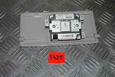 Lexus IS II Steuergerät Alarm 89732-53090