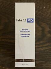 Image Md Restoring Facial Cleanser