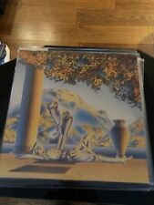 Mint- The Moody Blues The Present Polygram Records Stereo LP