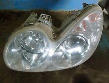 Hyundai Sonata EF-B 4/01-5/05 Left Headlight