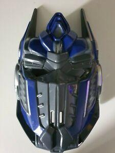 transformers full face mask optimus prime - fancy dress