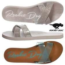 Rocket Dog Slim Heel Synthetic Shoes for Women