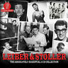 Various Artists : Leiber & Stoller: The Absolutely Essential 3CD Collection CD