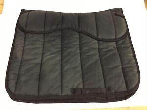 Nuumed Griffin ProPad, Saddlecloth Black, large Size (ref 13G)