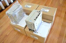 NEW (4) Yaskawa ServoPack 2kW AC Servo Motor Amplifiers 4-Axis CNC DIY Kit Fanuc