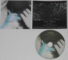 Be Charlotte  One Drop ep  U.K. cd