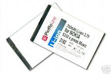 per NOKIA 5310 xpressmusic batteria Li-ion 750mAh
