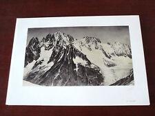 STAMPA RIPRODUCENTE FOTO DEL 1860 (N° 11)