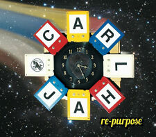 """Dread Zeppelin guitarist """"Carl Jah"""" """"re-purpose"""" CD New Sealed!"""