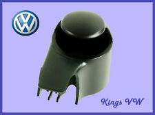 New Genuine Oem VW Volkswagen Rear Wiper Blade Arm Nut Cover Cap 6Q6-955-435-D