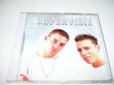 Lange Frans & Baas B - Supervisie * DUTCH HIP HOP CD 2004 *