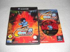 Capcom vs. SNK 2 EO GC komplett mit OVP & Anleitung