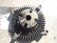 MERCEDES 280 350 450 SL SLC FAN CLUTCH 107 108 111 450SL 350SL V8 280SE BEHR