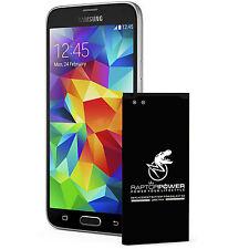 RaptorPower Replacement Battery for Samsung Galaxy S5 i9600 EB-BG900BBC 2800mAh