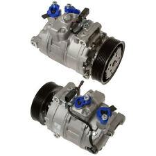A/C Compressor Omega Environmental 20-21867-AM