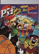PIF GADGET n°561 - Décembre 1979 -  Etat neuf.