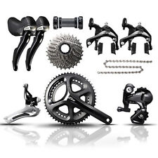Shimano Bicycle Groupsets
