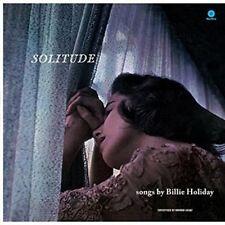 Solitude 1 Bonus Track (180g) Billie Holiday Vinyl 8436542018692