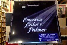 Emerson Lake & Palmer Welcome Back My Friends 3xLP sealed vinyl RE ELP