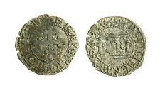 pcc1754_4) Savoia Emanuele Filiberto 1559 -1580 Quarto di Grosso 2° T MIR 540