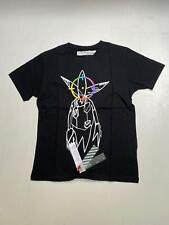 OFF-WHITE Size 2XL T-shirt Color Black/Alien