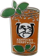 Kentucky Derby 143 Mint Julep Magnet. KMAG1706 IMC-Retail
