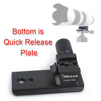Replacement Lens Collar Foot for Sony FE 70-200mm F/2.8GM OSS Mirrorless Lens