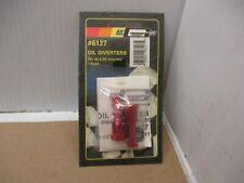 Oil Diverter Valve MR GASKET 6127