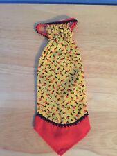 Vintage Barbie Yellow Peasant Dress Superstar Fashion # 2218 Mattel 1978