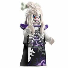 Lego Figure White Bone Demon - mk050