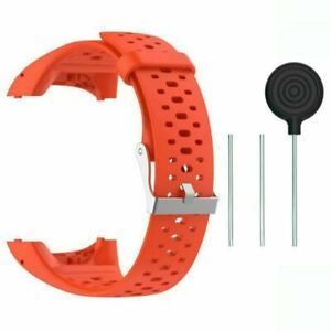Fashion Silicone Wrist Strap Set Replace FOR Polar M400 M430 Official Watch Band
